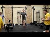 CrossFit, соревнования, краткий обзор всего
