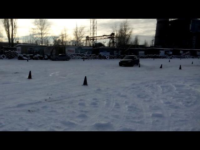 Центр повышения водительского мастерства Карбон в г.Киев - www.carbon.co.ua