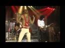 Queen (Freddie Mercury): I Want To Break Free (Live Semiwidescreen) HQ sound