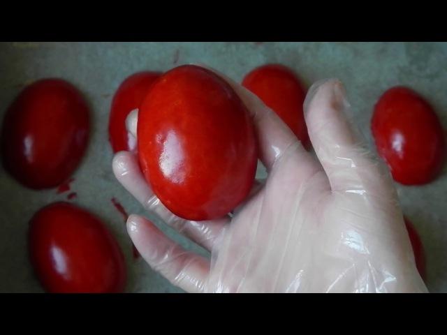 Как сделать цветной пищевой съедобный лак на прянике блестящий пряникглянцевый пряник