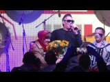 One More Narodnoe techno Ван Моо народное техно 2013 живой концерт
