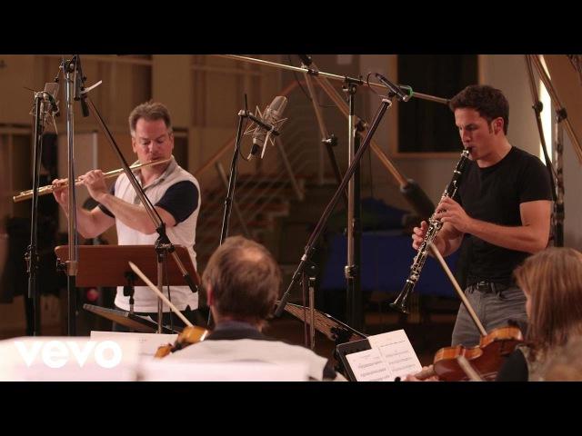 Andreas Ottensamer, Emmanuel Pahud - Se viver non degg'io from Mitridate (Mozart)