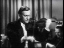 Air from suite nº 3 - J.S. Bach - Yehudi Menuhin, solist