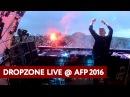 Dropzone Live @ Alfa Future People 2016