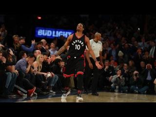Top 50 Plays: 2016-2017 NBA Season Part 3 of 4 #NBANews #NBA