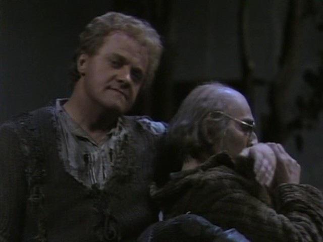 Wagner Siegfried 1980 (русские субтитры) part 1