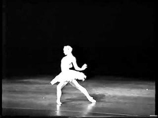 The Dying Swan Anastasia Volochkova