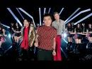 J Y Park Fire feat Conan O'Brien Steven Yeun Jimin Park Official M V