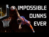 BEST Slam Dunk Contest DUNKS OF ALL TIME