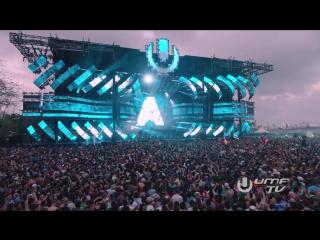 Armin van Buuren – My Symphony (live at Ultra Music Festival 2017)