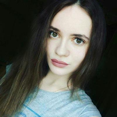 Надежда Краснова