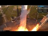 Falcon 9 стал первой ракетой, которую отправляли в космос дважды