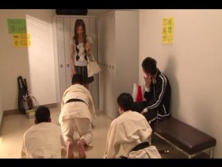 part -1 Miss Univer loves sex Iroha Natsume (Sarasa Hara)