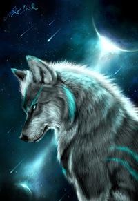 Лю Wolf