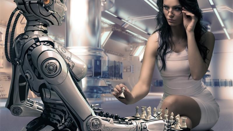 Mrs.Robota