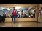 Samuel - Пачанга BSF-2016 под диско-музыку