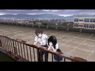 обзор на аниме Иная