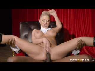 Katie Morgan anale creampie