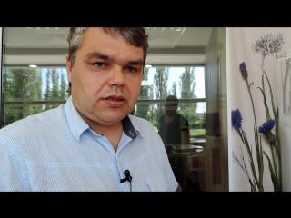 КАК РАБОТАТЬ С ВЕСАМИ ТАНИТА _ Валерий Машинский