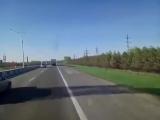 Едешь такой из Барнаула в Новосибирск, погода хорошая, солнышко