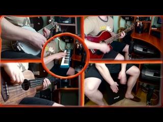 Neverhood - Klaymens theme (ностальгический пластилиновый кавер)