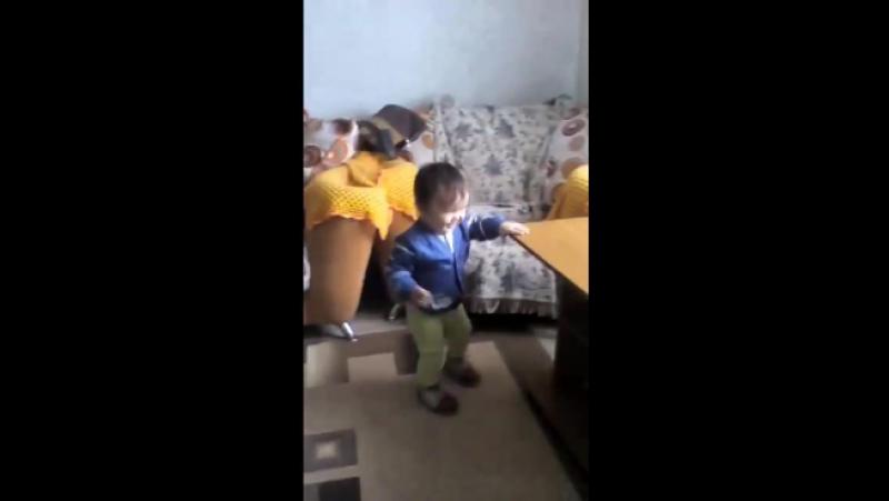 танец Майдыр