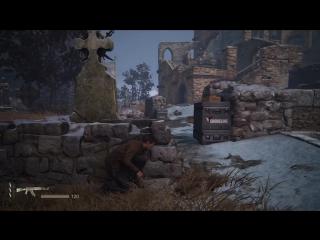 4.6 Uncharted 4_ Путь Вора - Мы в Шотландии! 6