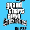 Grand Theft Auto: San Andreas для PSP