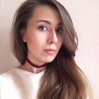 Виктория Быстрова