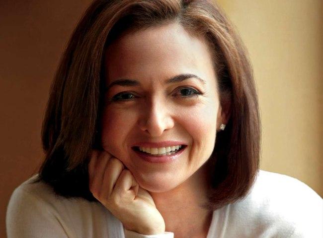 Lean In Sheryl Sandberg Ebook