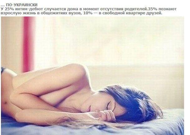 На который день секса девственница может почувствовать оргазм