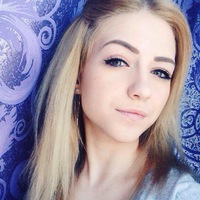 Аня Ильина