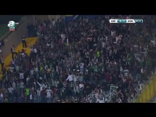 hdmacozeti.co || Kasımpaşa 3 – 2 Atiker Konyaspor