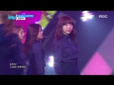 [HOT] Lovelyz - Destiny, 러블리즈 - Destiny (나의 지구) Show Music core 20160514