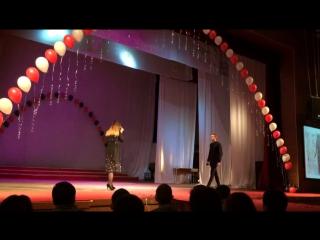 Бирюков/Добрыднева- Танцы на стёклах