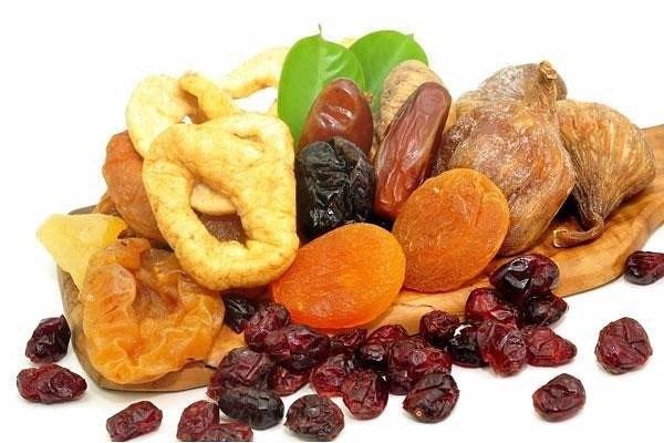Самая-самая витаминная смесь для взрослых и детей
