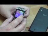Aplus GV18 - умные часы телефон с SIM всего за 1300 рублей