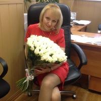 Елена Хисамова