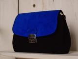 #сумка_конструктор@via.lattea с основой из чёрной замши