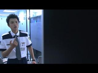 [FRT Sora] Kamen Rider Agito - 23 [480p] [SUB]