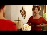 Жена красуется перед зеркалом и говорит мужу:  – Я сегодня была у доктора и он сказал, что у меня грудь как у двадцатилетней дев