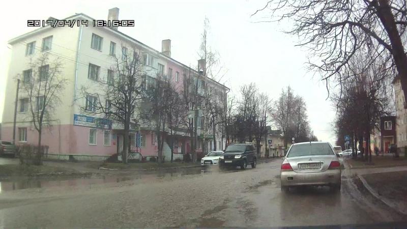 2017-04-13 Зубцовское ш - Мира - Б.Спасская