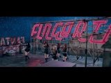 GFRIEND - FINGERTIP MV