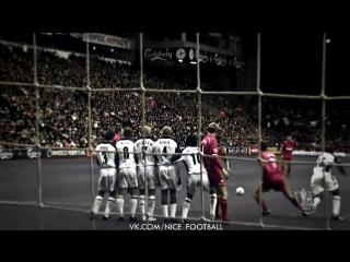 Шикарный гол Арне Риисе|ARL|vk.com/nice_football