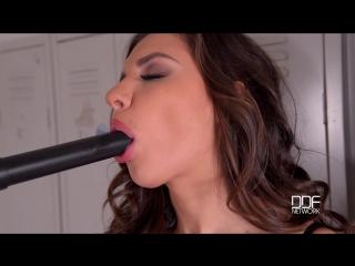 ★★★Henessy Pussy Pistol Whipping - Sexy Cop Masturbates On The Job!!!★★★
