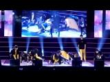 161014 펜타곤 (PENTAGON) - Gorilla [전체] 직캠 Fancam (KFM K-pop콘서트) by Mera