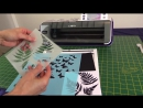 Brother Scan n Cut Tutorial- Create Duplicate Templates and Shapes