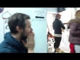Сумецкая в ритме шаманской сальсы - БалалайкерЪ на фестивале Bambooq