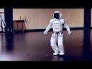 Робот Асимо от Хонды демонстрация \ Honda Asimo Robot Demonstration 2013 Вычислитель одобряет!