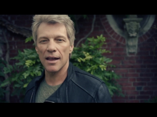 Bon Jovi - This House Is Not For Sale (2016) (Hard Rock / Classic Rock)